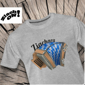 Ziach Ziachara T-Shirt