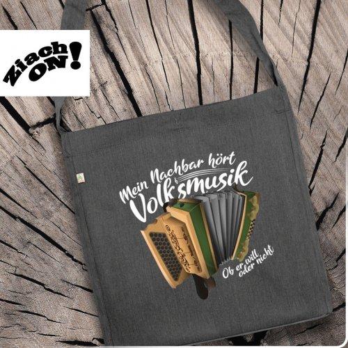 Sterische Harmonika Tasche Volksmusik