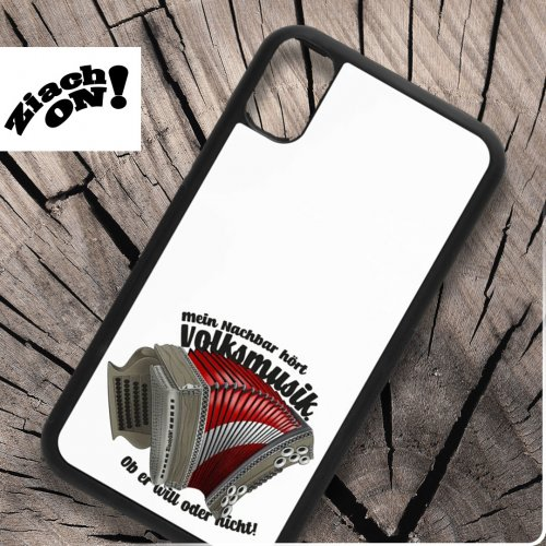 Steirische Harmonika Smartphone